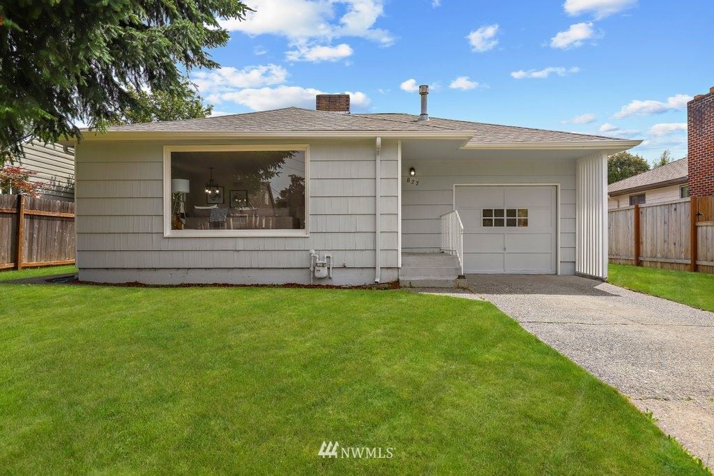 827 S Madison Street, Tacoma, WA 98405 - #: 1794483