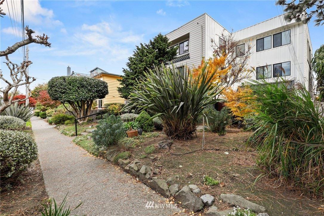 3030 64th Avenue SW #C, Seattle, WA 98116 - MLS#: 1856483