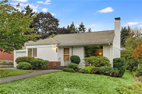 Photo of 3322 NE 80th Street, Seattle, WA 98115 (MLS # 1668484)