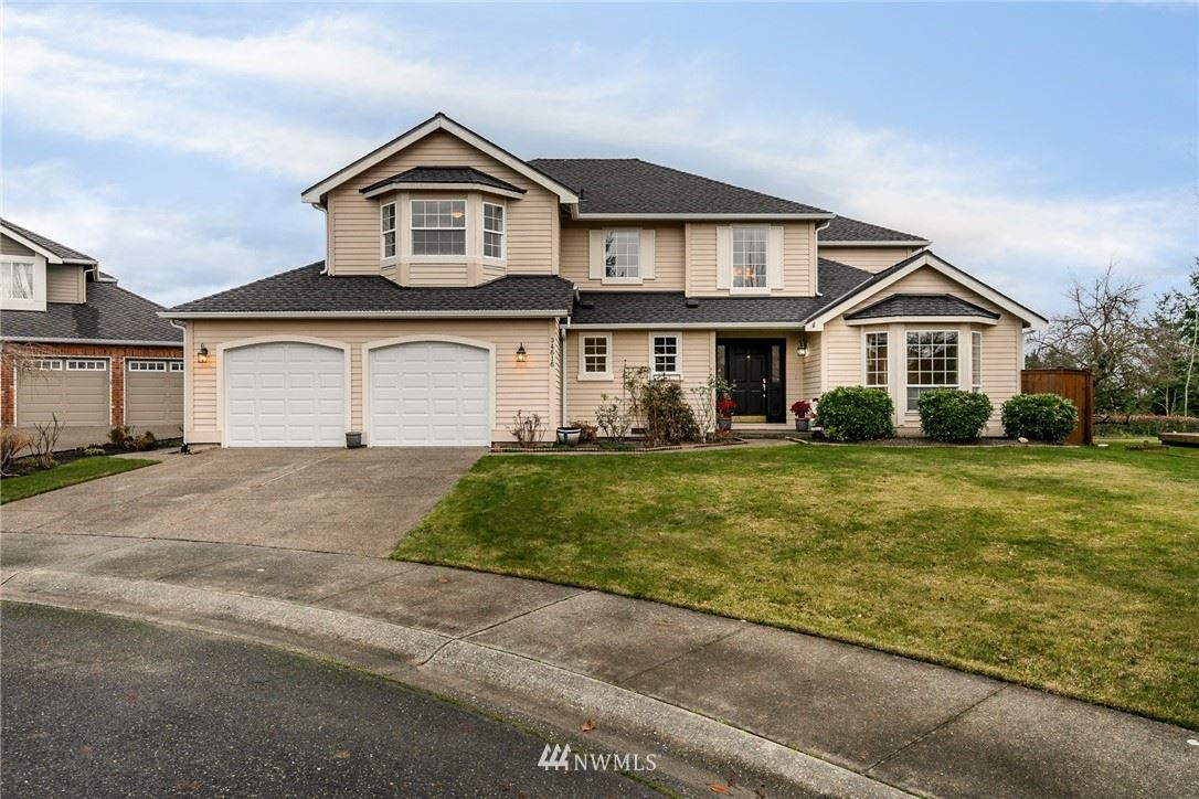 Photo of 34616 9th Court SW, Federal Way, WA 98023 (MLS # 1696484)