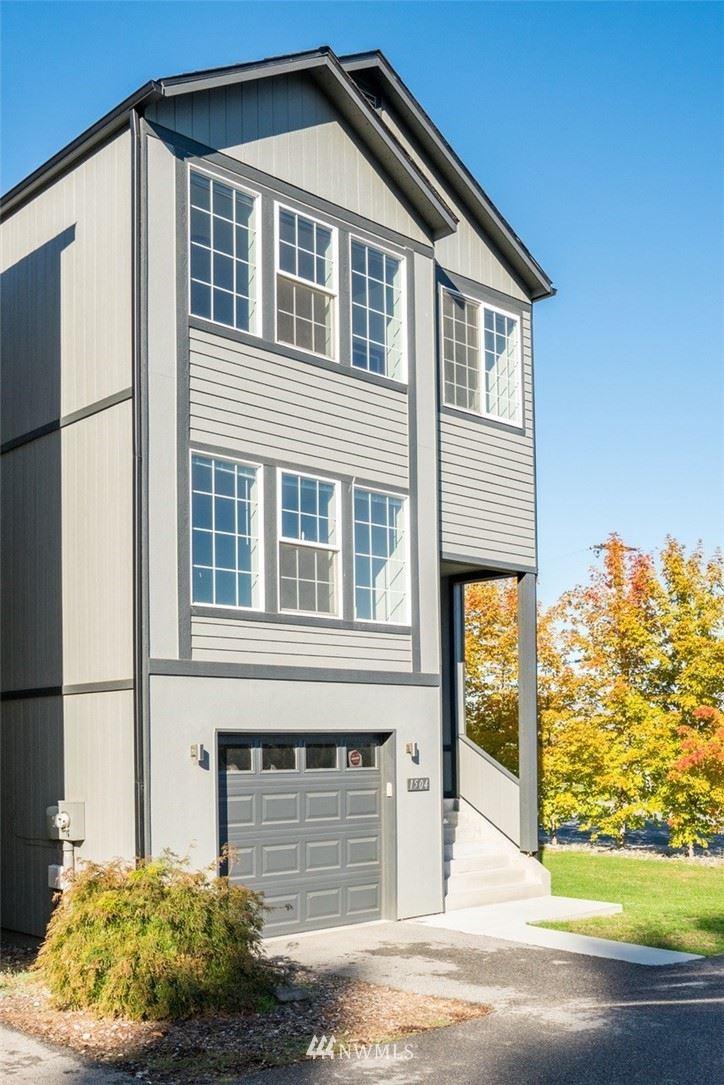 1504 Historic Lane, Wenatchee, WA 98801 - MLS#: 1853484