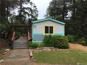 Photo of 1109 300th Place, Ocean Park, WA 98640 (MLS # 1478485)