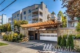 Photo of 6960 California Ave SW #A104, Seattle, WA 98136 (MLS # 1610485)