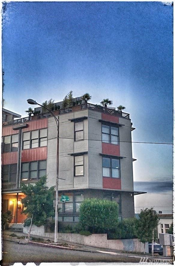 625 Fawcett Ave, Tacoma, WA 98402 - MLS#: 1605485