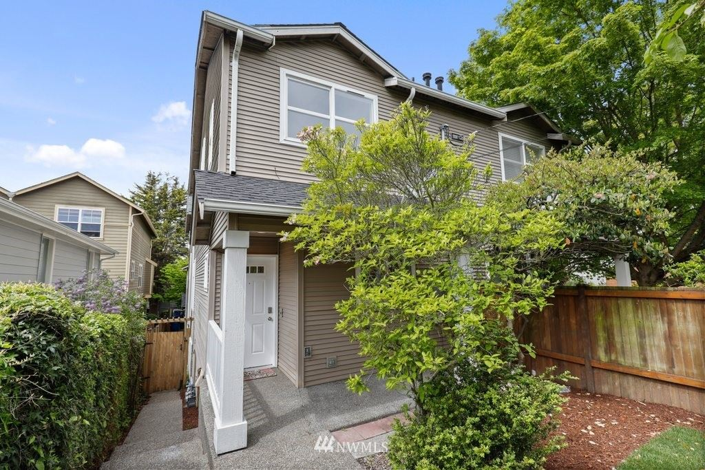 Photo of 8361 28th Ave NW, Seattle, WA 98117 (MLS # 1770485)