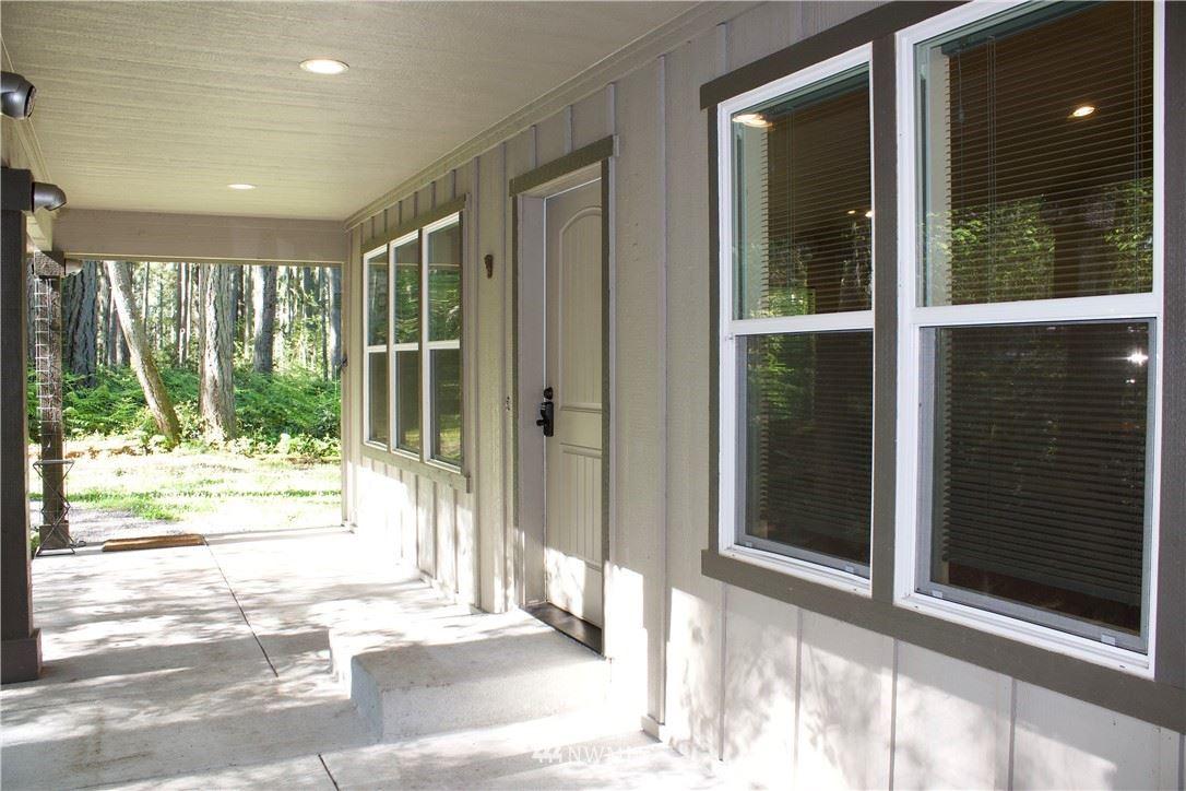 Photo of 11918 Country Club Drive, Anderson Island, WA 98303 (MLS # 1772485)