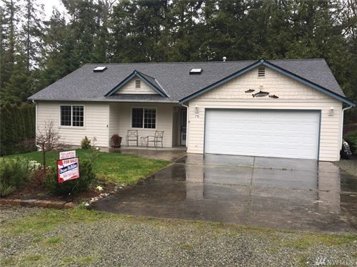 Photo of 715 Shelter Bay Drive, La Conner, WA 98257 (MLS # 1562486)