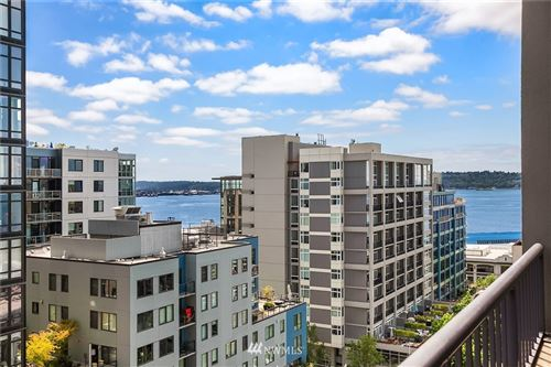 Photo of 2801 1st Avenue #807, Seattle, WA 98121 (MLS # 1717486)