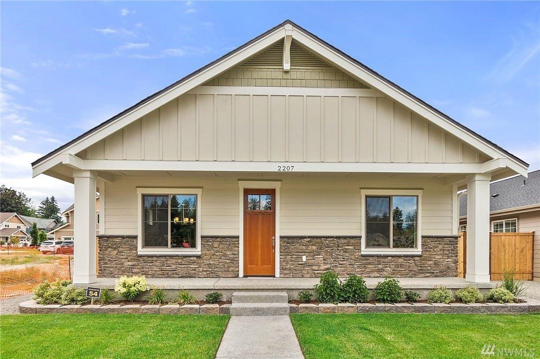 2207 Village St NE, Olympia, WA 98506 - MLS#: 1628486