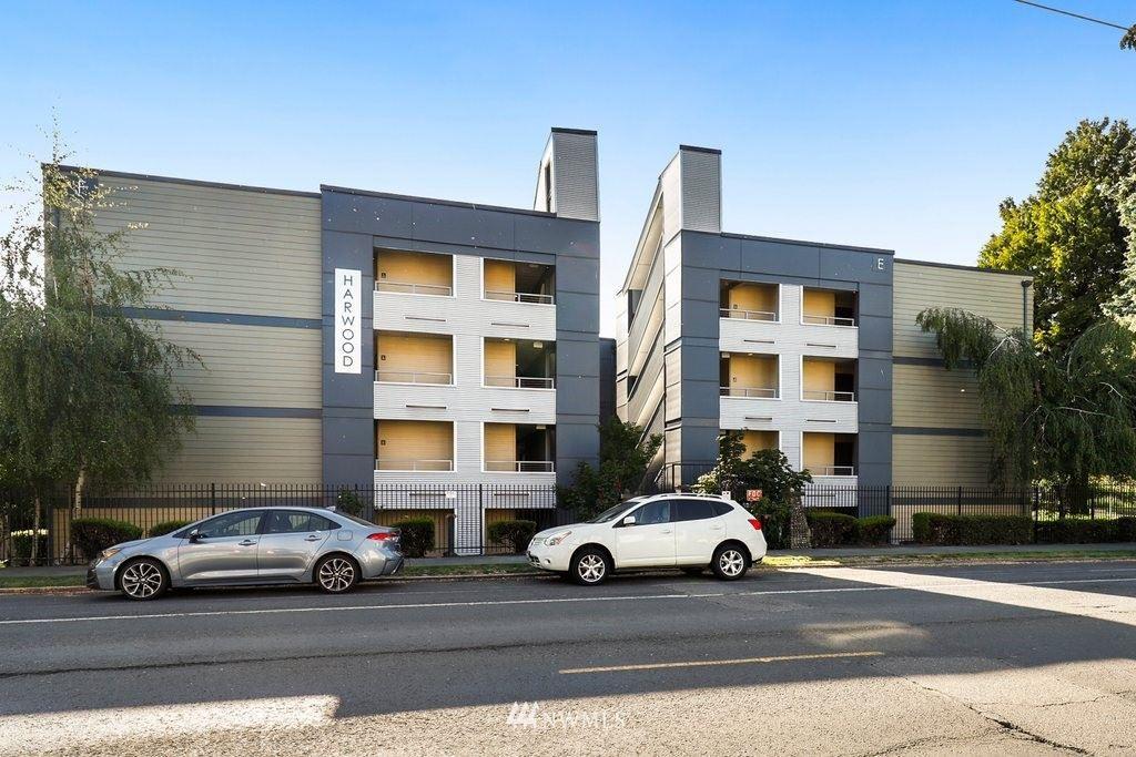 Photo of 1311 12th Avenue S #E301, Seattle, WA 98144 (MLS # 1781486)