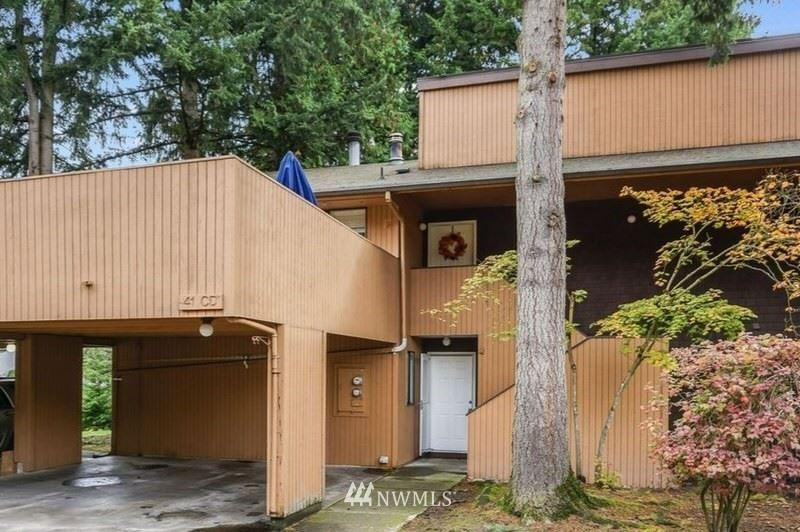 11201 3rd Avenue SE #41D, Everett, WA 98208 - MLS#: 1853486