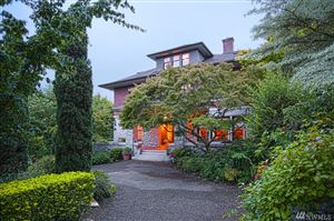Photo of 111 W Prospect St, Seattle, WA 98119 (MLS # 1486487)