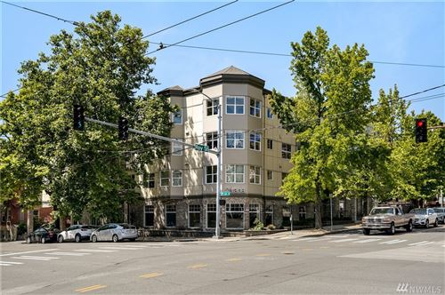 Photo of 621 5th Ave N #309, Seattle, WA 98109 (MLS # 1622487)