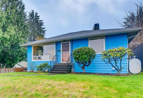 Photo of 7609 S 113th Street, Seattle, WA 98178 (MLS # 1732487)