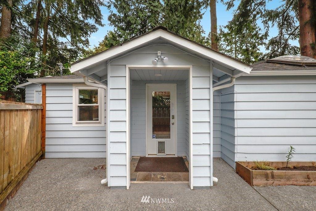 Photo of 11016 15th Ave NE, Seattle, WA 98125 (MLS # 1766487)