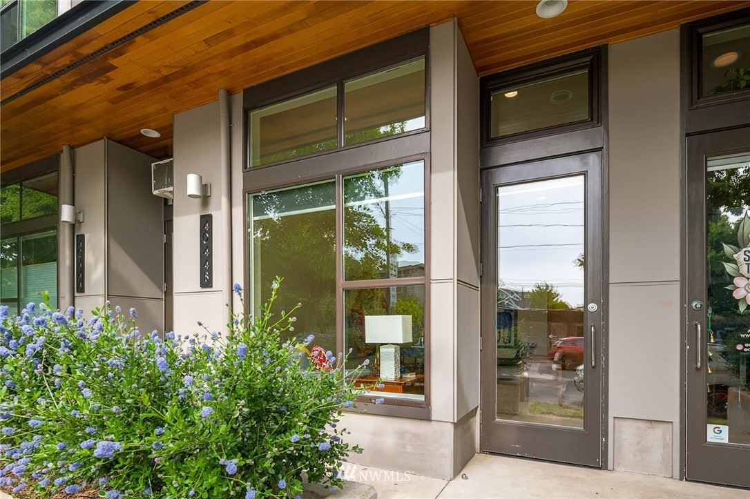Photo of 4044 California Avenue SW #B, Seattle, WA 98116 (MLS # 1783487)