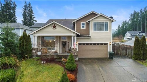 Photo of 665 Joy St, Eatonville, WA 98328 (MLS # 1543488)