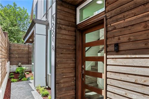Photo of 9221 A Linden Ave, Seattle, WA 98103 (MLS # 1619488)