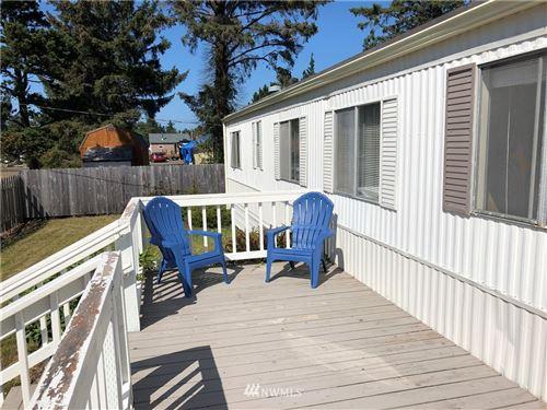 Photo of 1303 268 Place, Ocean Park, WA 98640 (MLS # 1829488)