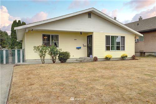 Photo of 4019 Tacoma Avenue S, Tacoma, WA 98418 (MLS # 1840488)