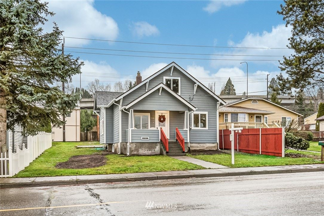 Photo of 4316 S 3rd Ave, Everett, WA 98203 (MLS # 1686488)