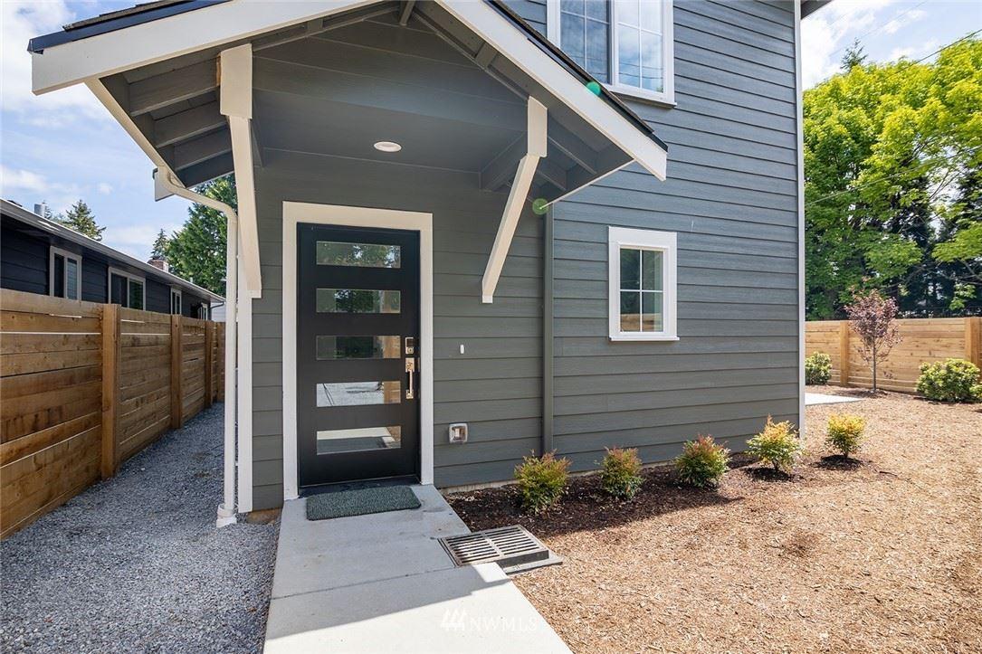 Photo of 12008 Ashworth Avenue N, Seattle, WA 98133 (MLS # 1781488)