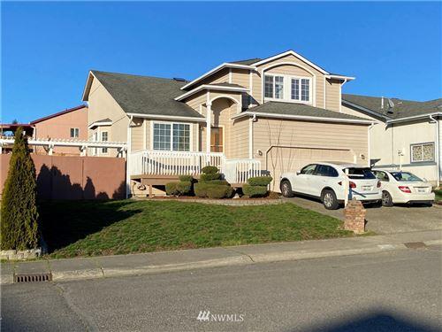 Photo of 11200 SE 264 Place, Kent, WA 98030 (MLS # 1720489)