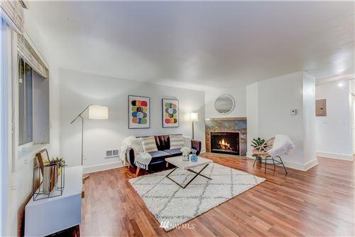 Photo of 11054 NE 33rd Place #B7, Bellevue, WA 98004 (MLS # 1843489)