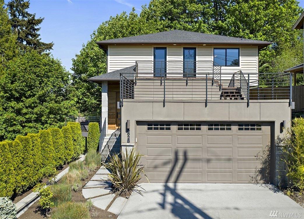 5628 30th Ave SW, Seattle, WA 98126 - MLS#: 1599489