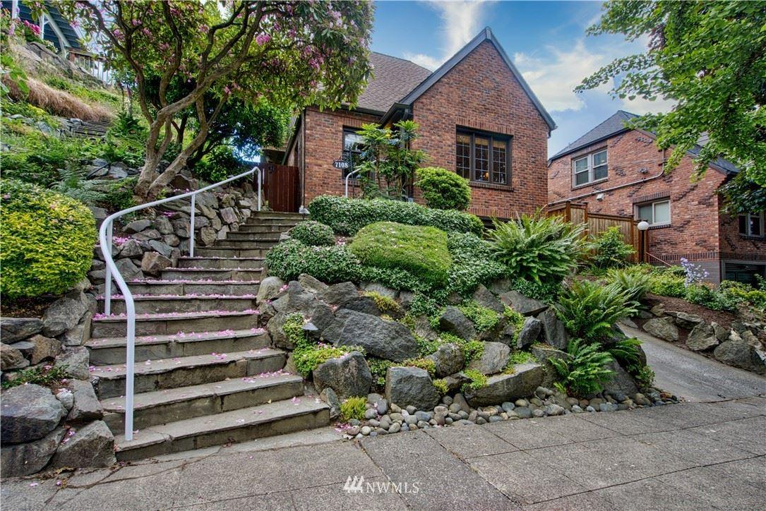 Photo of 7108 9th Avenue NE, Seattle, WA 98115 (MLS # 1777489)
