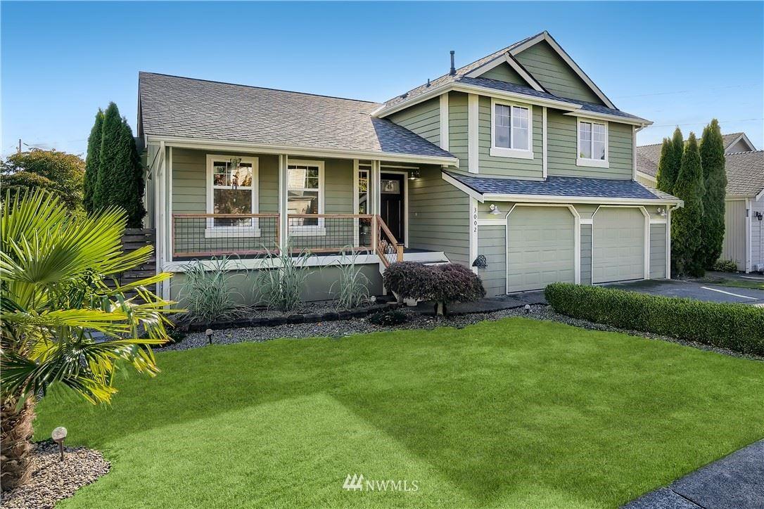 3002 44th Street NE, Tacoma, WA 98422 - MLS#: 1849489