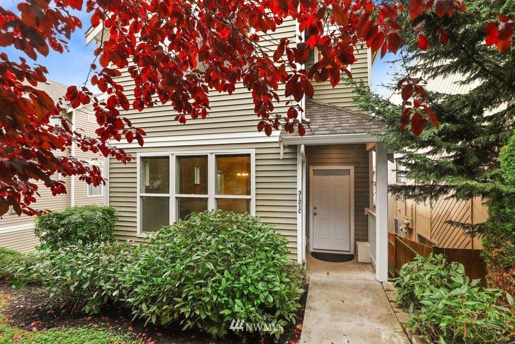 3121 Lombard Avenue #C, Everett, WA 98201 - MLS#: 1852489