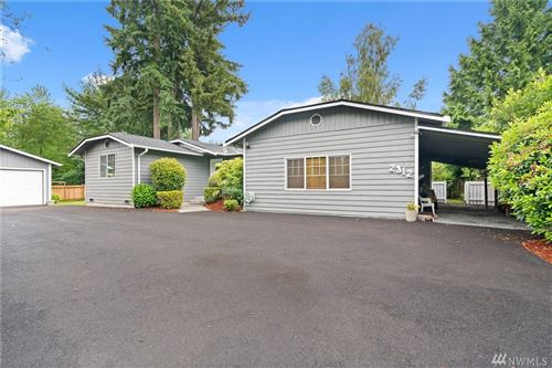 Photo of 2312 168th St SE, Bothell, WA 98012 (MLS # 1612490)