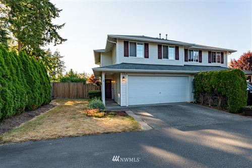 Photo of 2514 123rd Place SW #A, Everett, WA 98204 (MLS # 1816490)