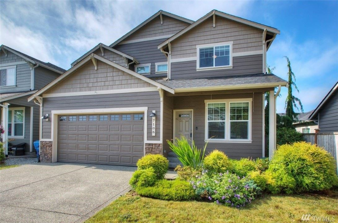 7106 Country Village Dr SW, Tumwater, WA 98512 - MLS#: 1603490