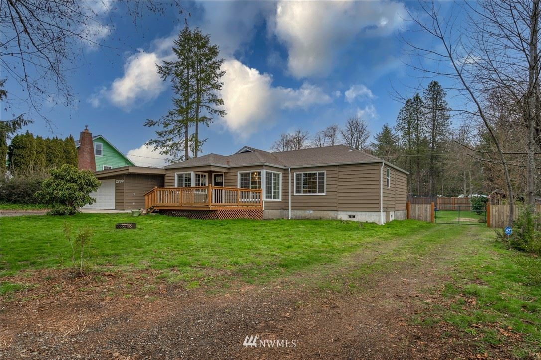 2602 18th Avenue NE, Olympia, WA 98506 - MLS#: 1737490
