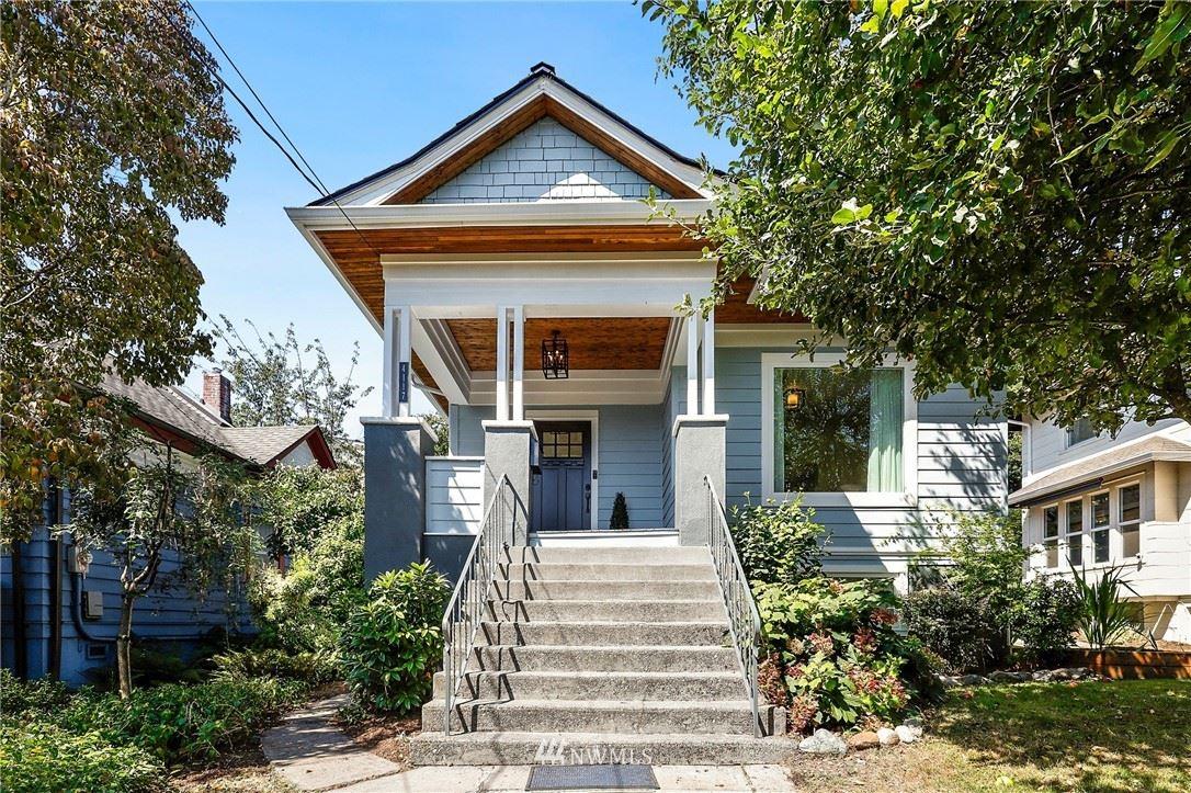4117 Woodland Park Avenue N, Seattle, WA 98103 - #: 1825490