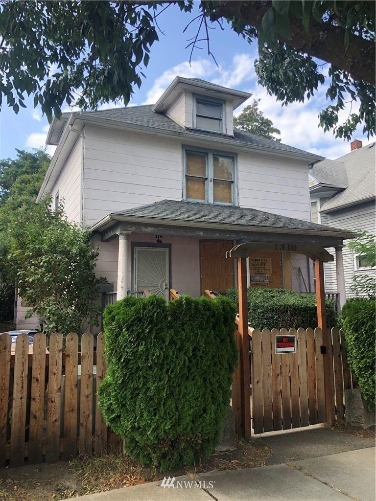1310 S J Street, Tacoma, WA 98405 - #: 1838490