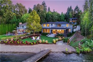Photo of 2662 W Lake Sammamish Pkwy NE, Redmond, WA 98052 (MLS # 1474491)