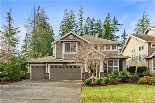Photo of 4675 Rutherford Circle SW, Port Orchard, WA 98367 (MLS # 1577491)