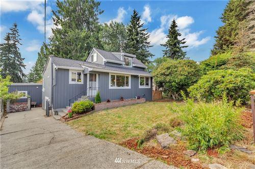 Photo of 12317 38th Avenue NE, Seattle, WA 98125 (MLS # 1646491)