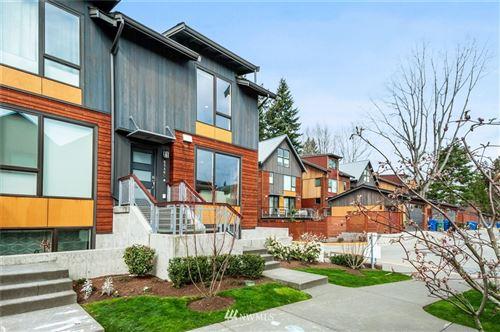 Photo of 6546 32nd Avenue NE #C, Seattle, WA 98115 (MLS # 1752491)