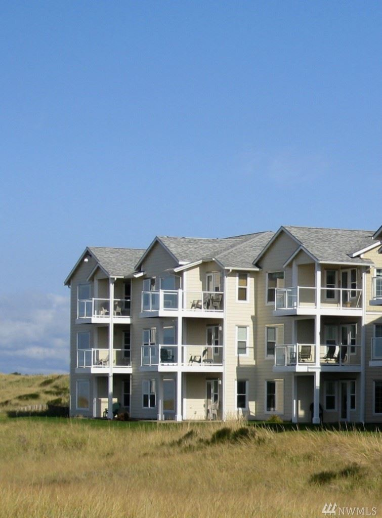 1600 W Ocean Ave #811, Westport, WA 98595 - MLS#: 1597491