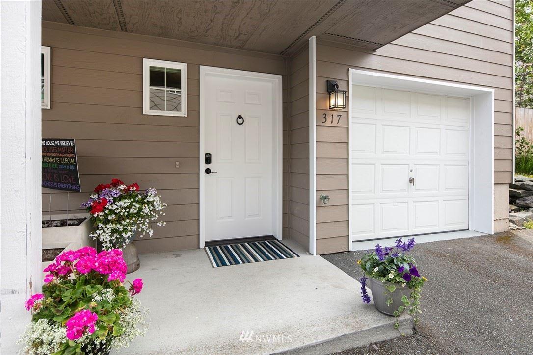 Photo of 317 NW 103rd Street, Seattle, WA 98177 (MLS # 1788491)