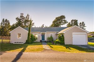 Photo of 1713 SW Ocean Beach Blvd, Long Beach, WA 98631 (MLS # 1455492)