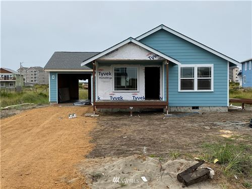 Photo of 448 N Portal Lp SW, Ocean Shores, WA 98569 (MLS # 1641492)
