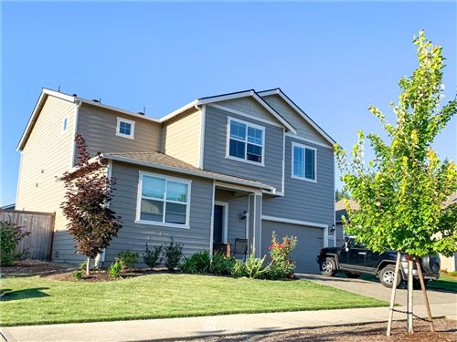 Photo of 4422 Goldcrest Dr NW, Olympia, WA 98502 (MLS # 1683492)
