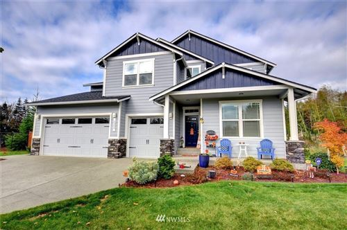 Photo of 2344 79th Avenue SE, Tumwater, WA 98501 (MLS # 1694492)