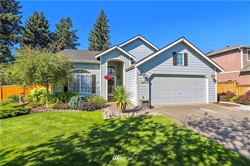 Photo of 17312 27th Avenue E, Tacoma, WA 98445 (MLS # 1839492)