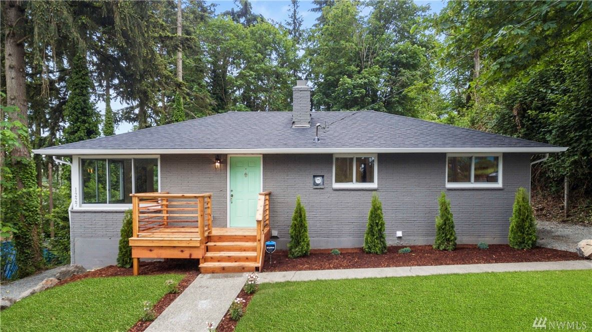 1227 S 134th St, Burien, WA 98168 - MLS#: 1606492